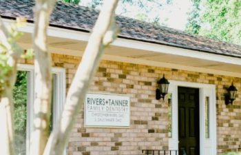 Rivers + Tanner Family Dentistry office