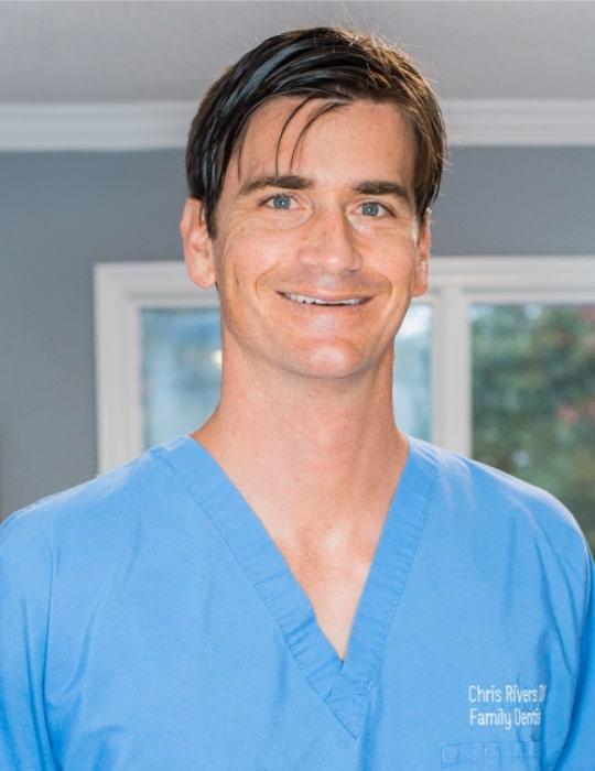 Dr. Chris Rivers