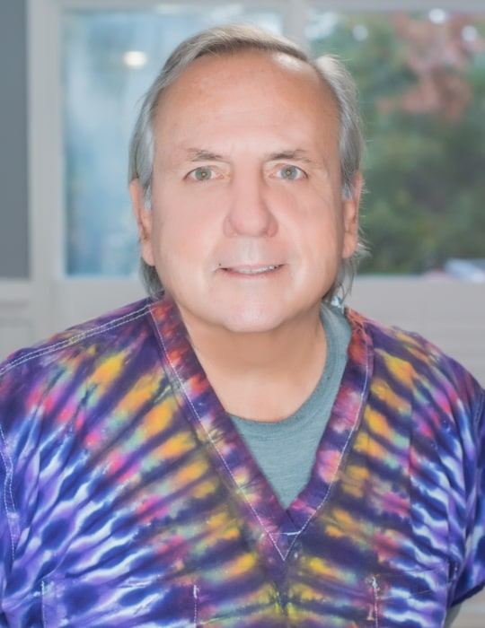 Dr. Dale Tanner